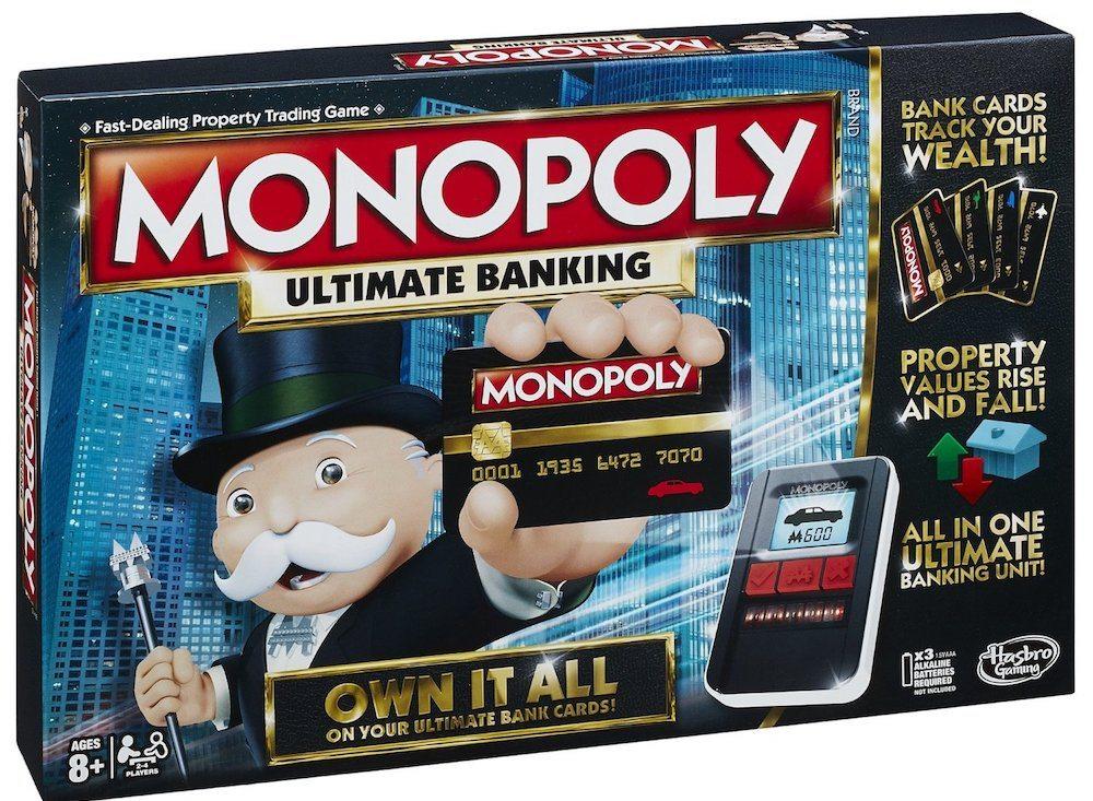 MonopolyUltimateBankingBox