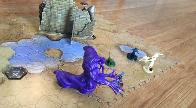 Magic: The Gathering, Arena of the Planeswalkers Zendikar Expansion