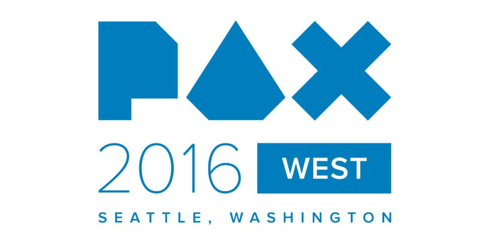 PAX West 2016: We're Excited!