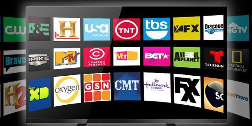 SelectTV One Year Subscription