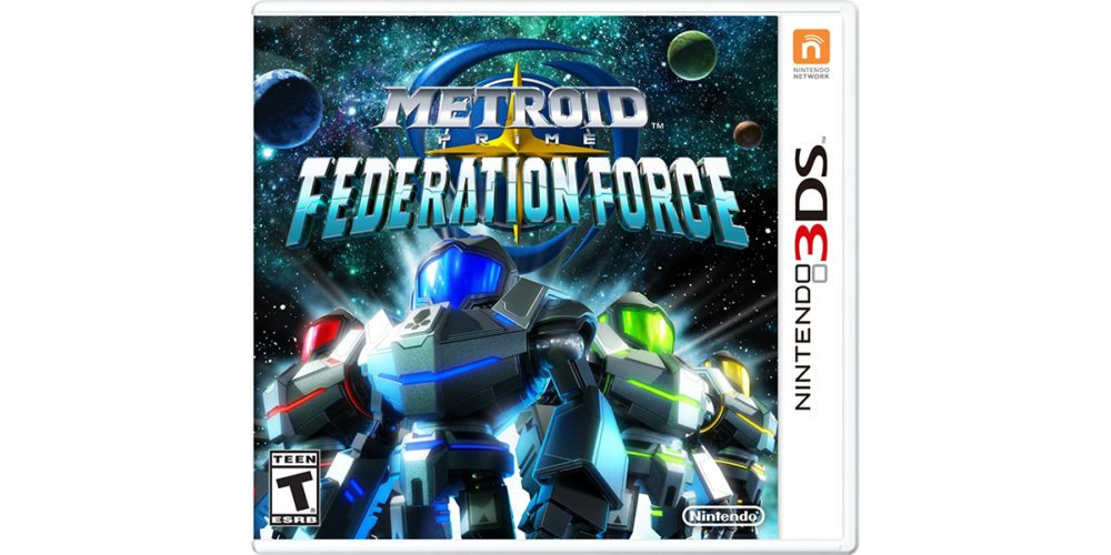 federation force cover