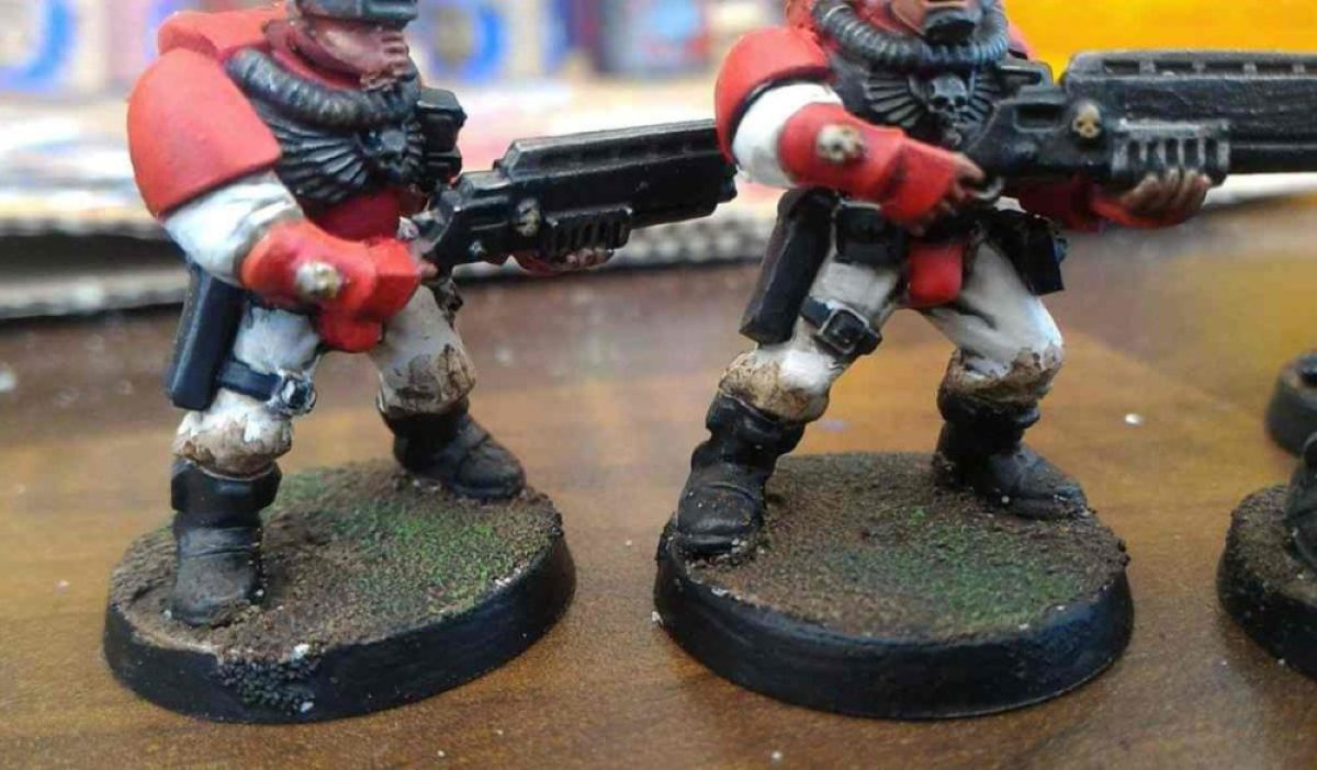 spacemarineboots