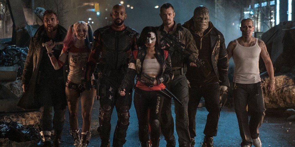 10 Things Parents Should Know About 'Suicide Squad'