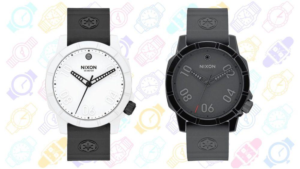 13 relojes Geeky: Ranger 40 SW