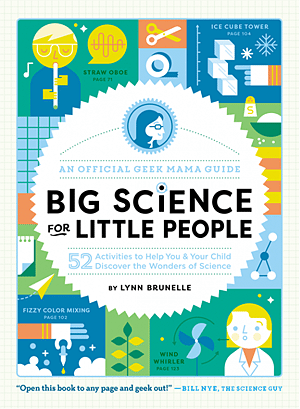 Big Science for Little People, Image: Roost Books.png