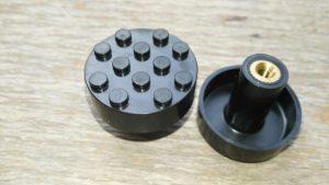 brick-knobs