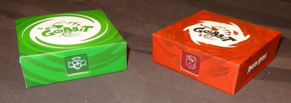 Gobbit boxes