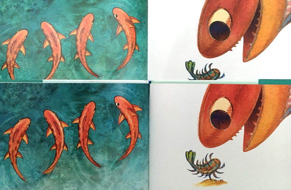 grandmotherfish-mac-art