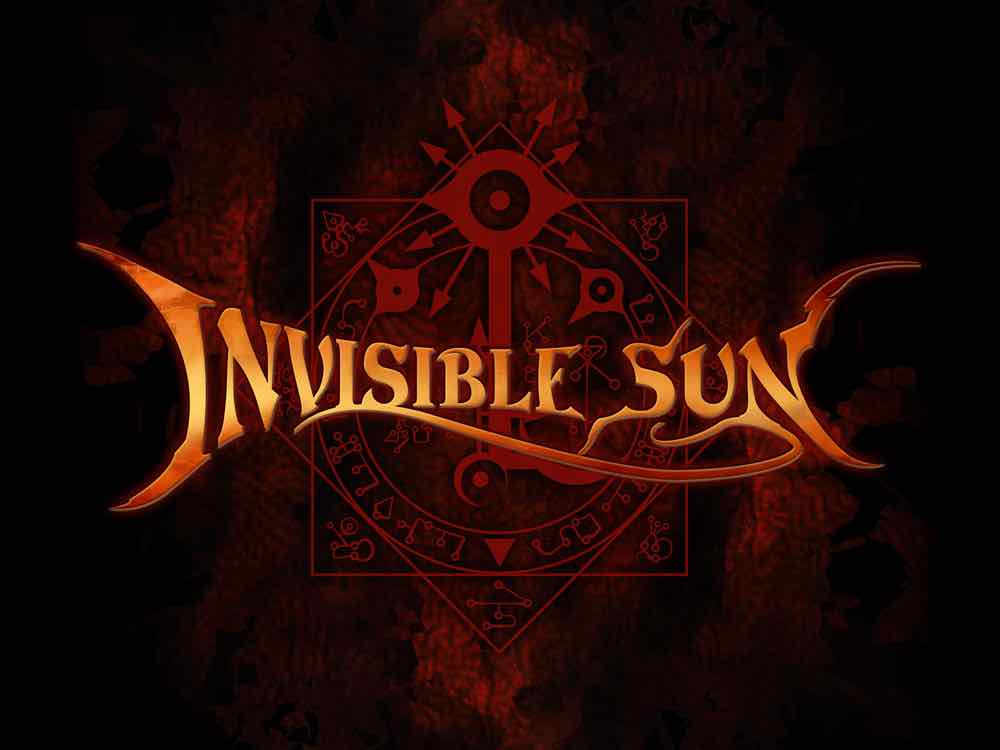 Invisible Sun Logo