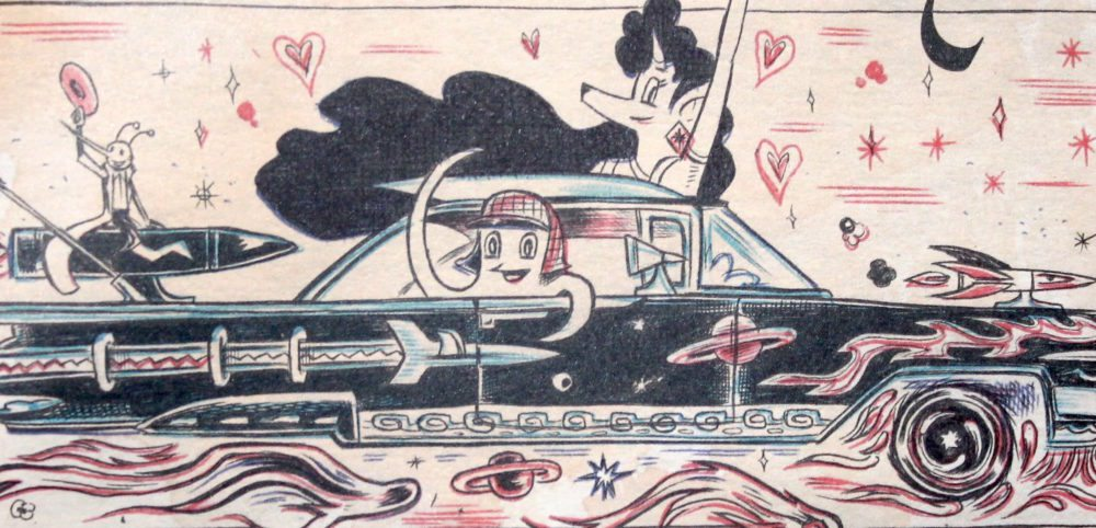 5 Ways 'Lowriders in Space' Celebrates the Border Culture