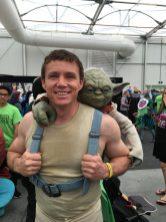 Skywalker Training