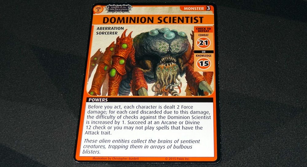 PACG Dominion Scientist