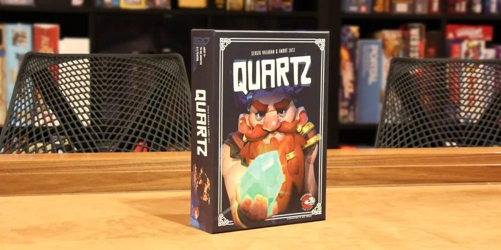 quartzfeat