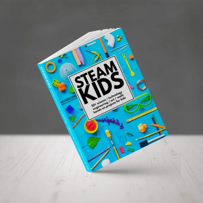 Image source: STEAM Kids