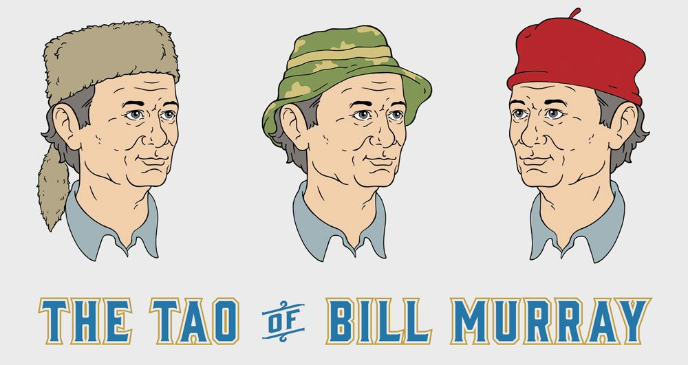 Book Review: 'The Tao of Bill Murray'
