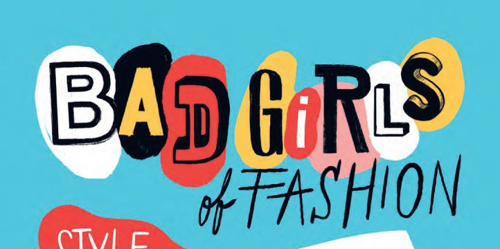 Review: 'Bad Girls of Fashion' by Jennifer Croll