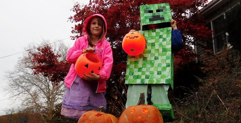 The Princess and the Creeper