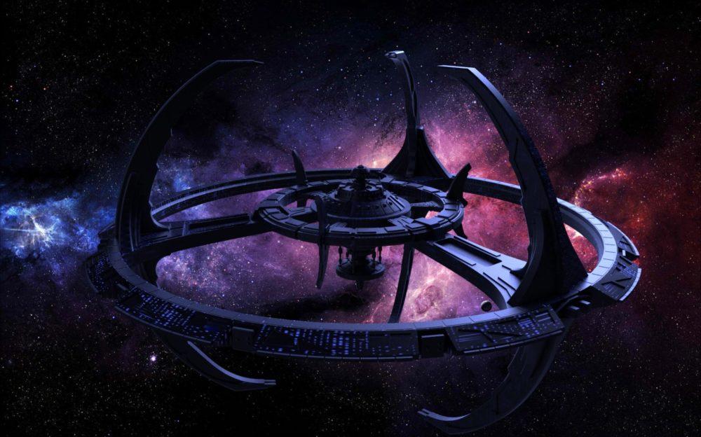 image of Deep Space Nine
