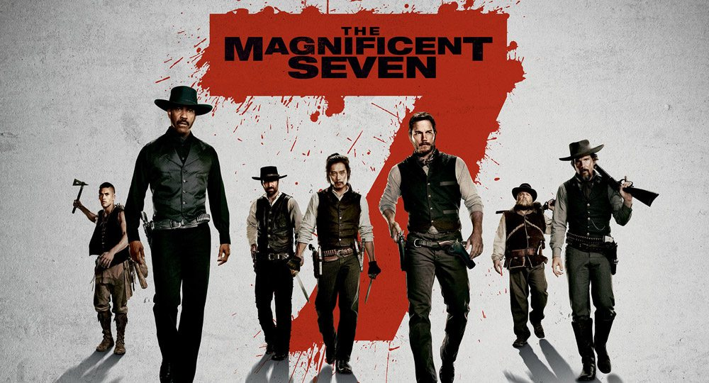 7 Things Parents Should Know About 'The Magnificent Seven' (2016)