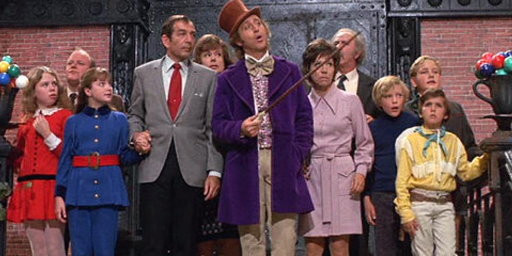 Mike TeeVee on 'Wonka,' Wilder, and Dahl's Writing