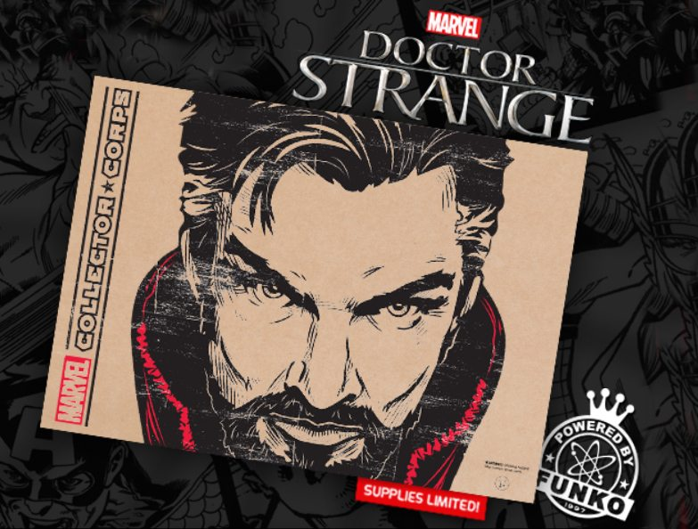 dr-strange-collector-corps-box-october-2016