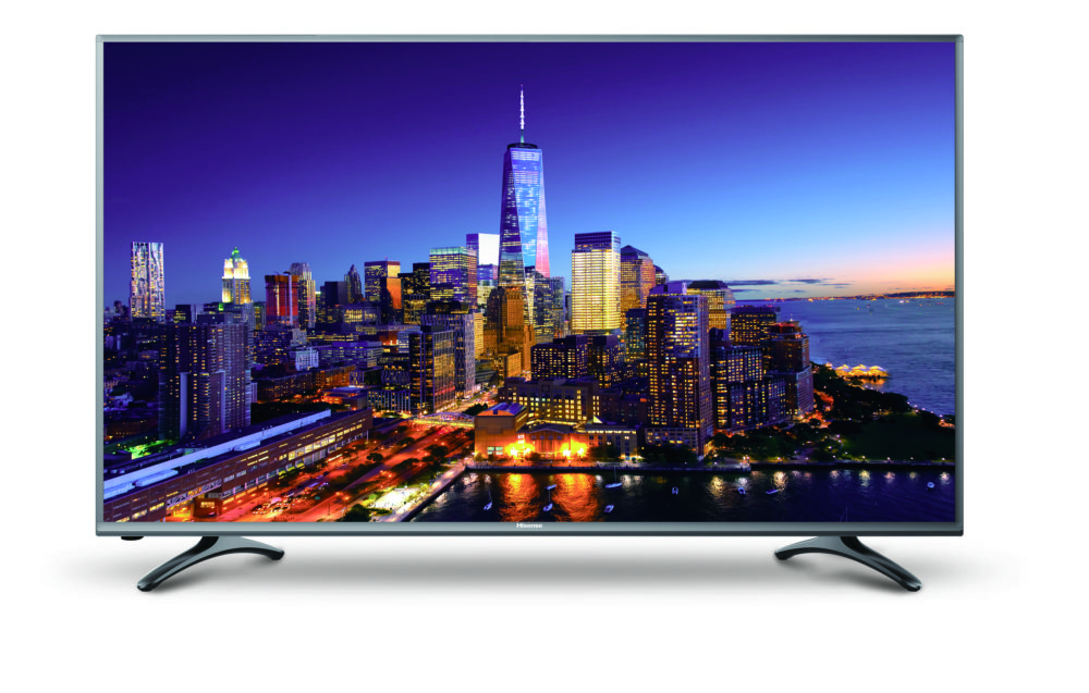 Lots to Love About the Hisense H8 Smart TV