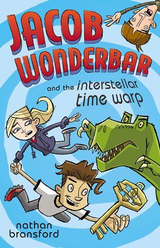 Jacob Wonderbar and the Intersteller Time Warp