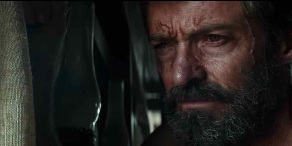 'Logan' Trailer Gives Us Non-Traditional Parenting, Entropy, and Skewered Skulls