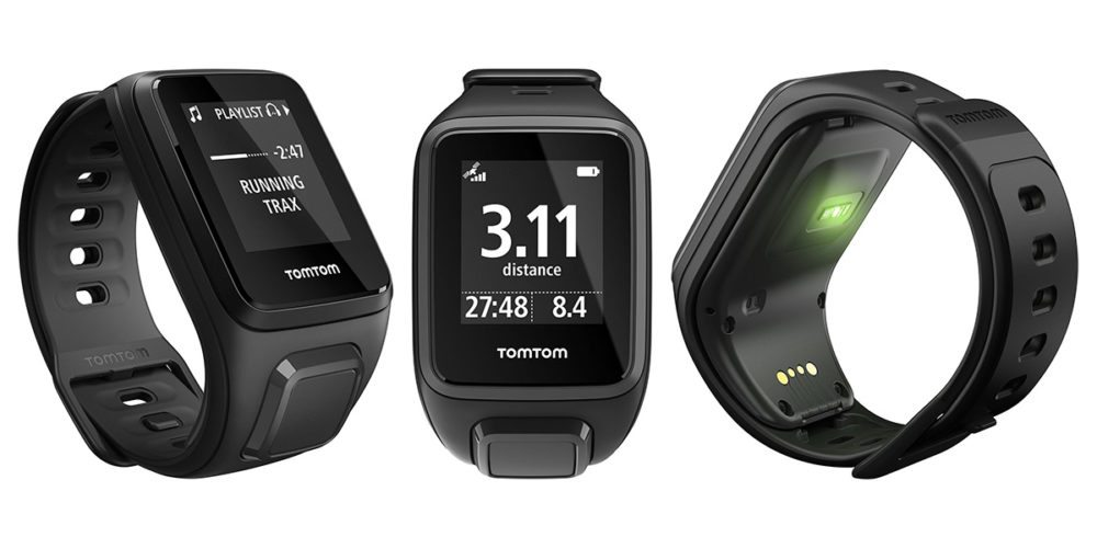 Tomtom Spark Cardio Music Ditch The Phone Keep The Tunes Geekdad