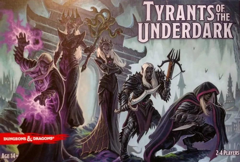 tyrantsbox