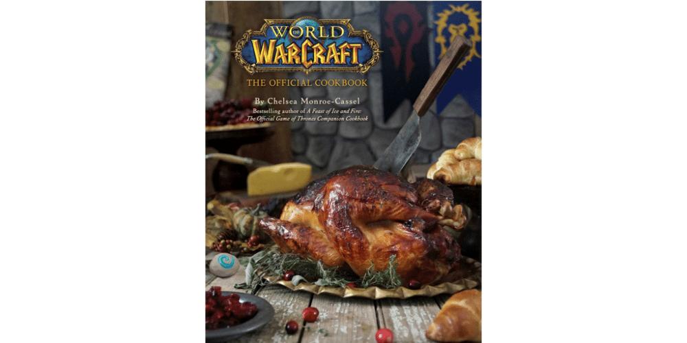 world of warcraft cooking book pdf