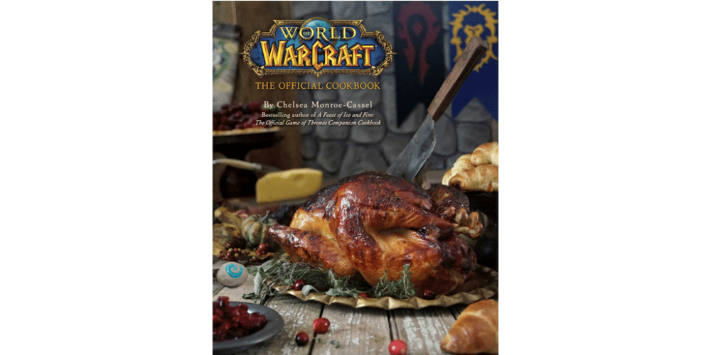 world of warcraft cooking book pdf