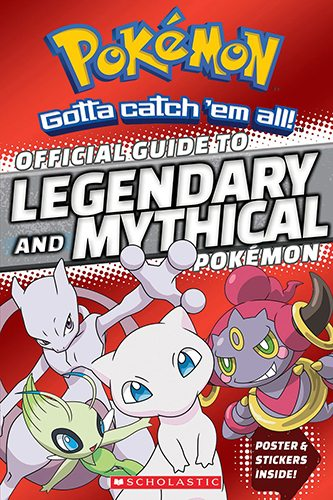 legendary-and-mythical