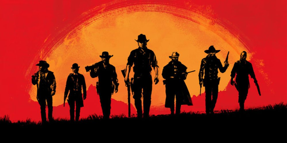 Get Ready to Travel to 'Westworld' With 'Red Dead Redemption 2'