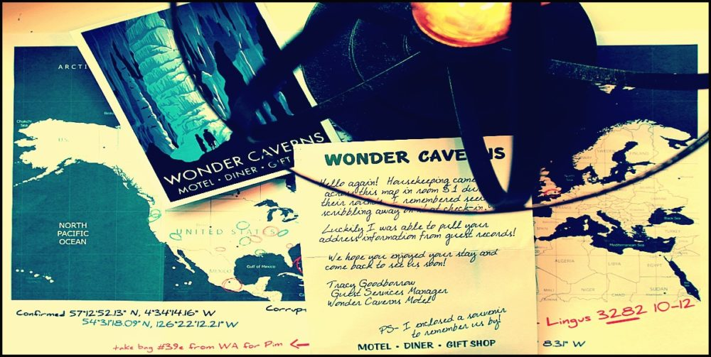 Wonder and Company Delivers Mystery by the Box