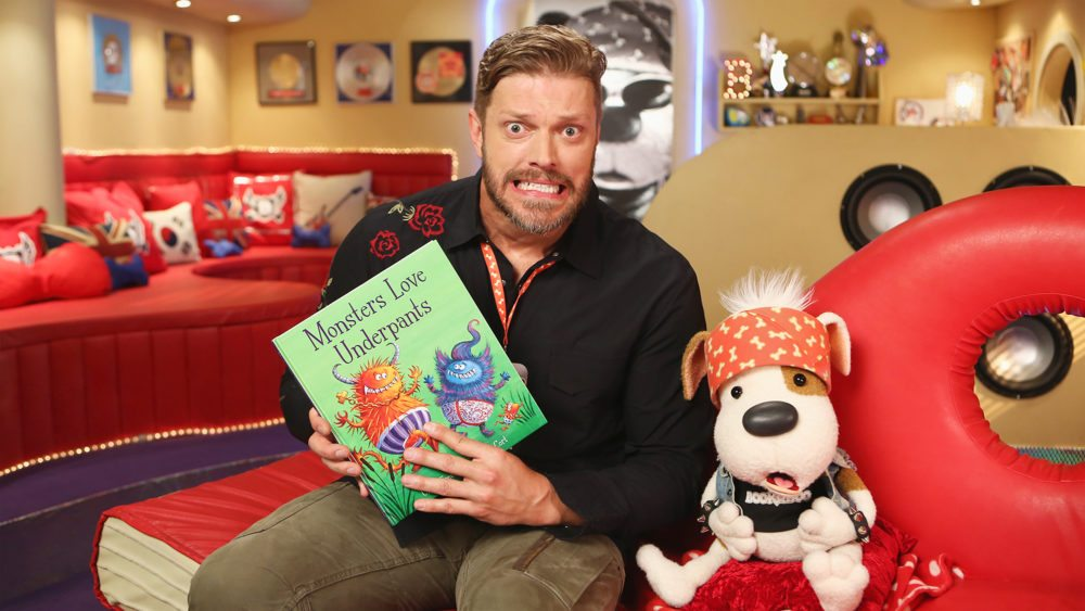 'Bookaboo' Rocks Out with Literacy