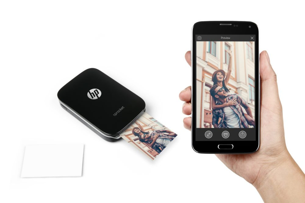 Review: Why Your Teen Will Want an HP Sprocket in Their Pocket