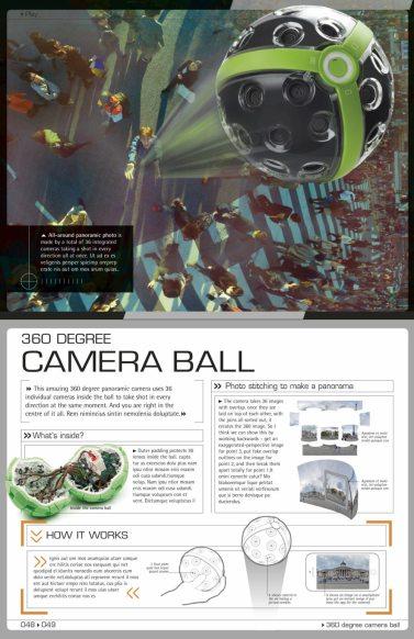 cameraball