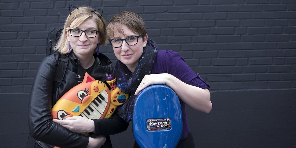 GBBP 101: The Doubleclicks