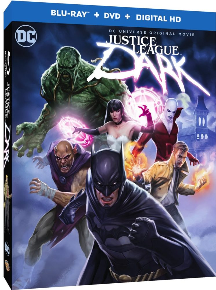 Justice League Box Art, image via Warner Bros.