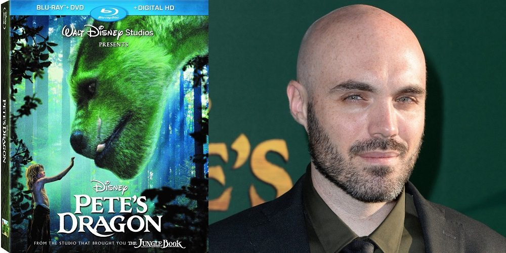 'Pete's Dragon': Q and A with Director David Lowery