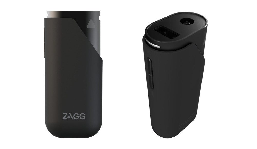 The Power Amp 3. Photos: ZAGG