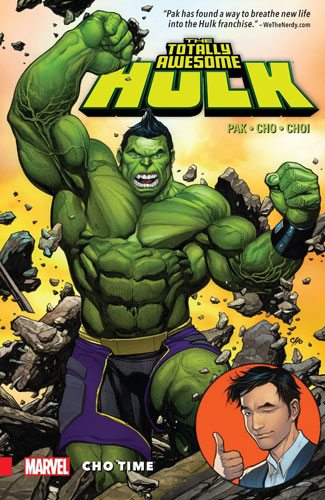 The Totally Awesome Hulk Volume 1