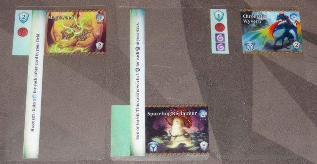 Vale of Magic Level 3 advancements