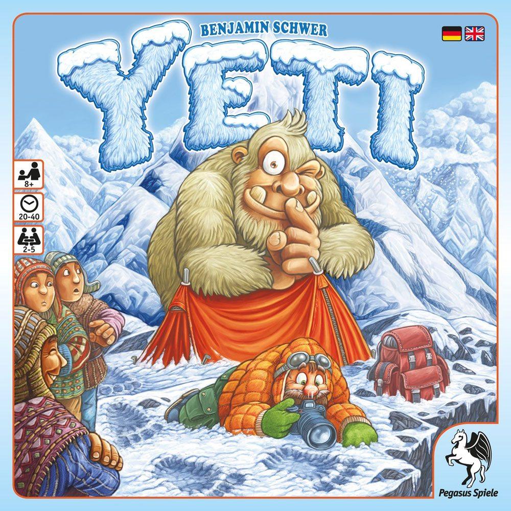 Yeti box cover