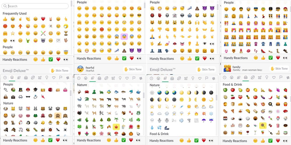 Confessions of an Emoji Novice