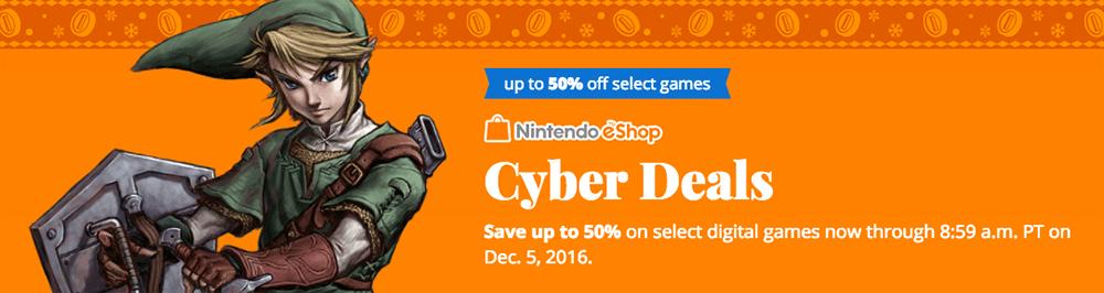 eshop-cyber-deals