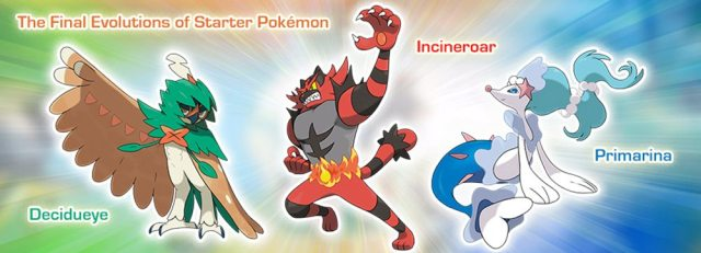 pokemon-sun-moon-starters-evolved