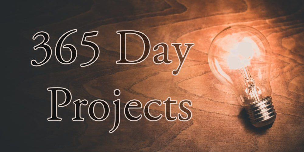 Get Creative With a 365 Project