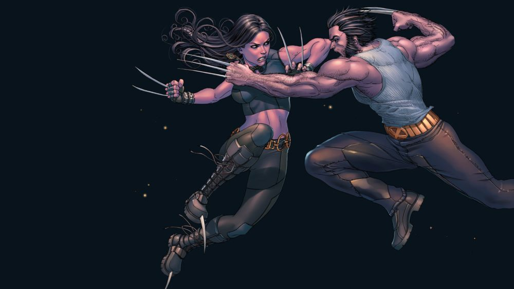 Get to Know a Hero: X-23